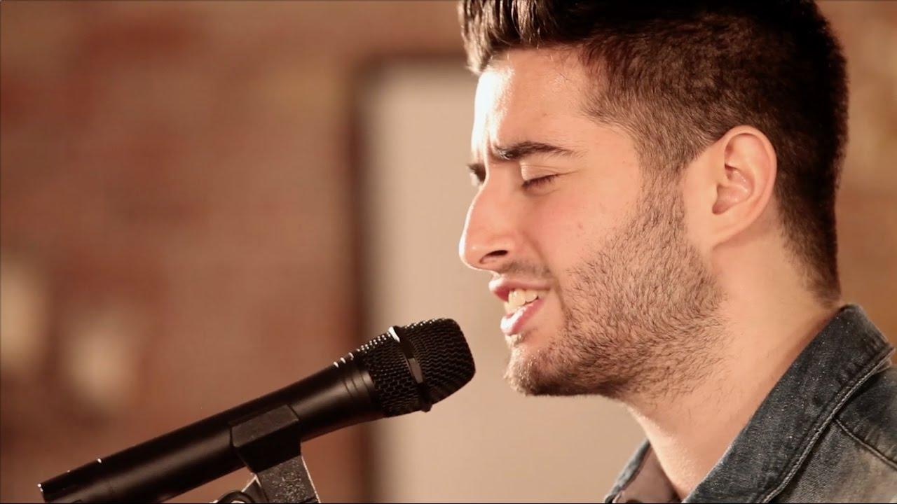 Isaac Moraleja - TUYO SOY (Acústico) - Música Cristiana