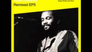 Roy Ayers - Kwajilori (Sir Piers Mix)