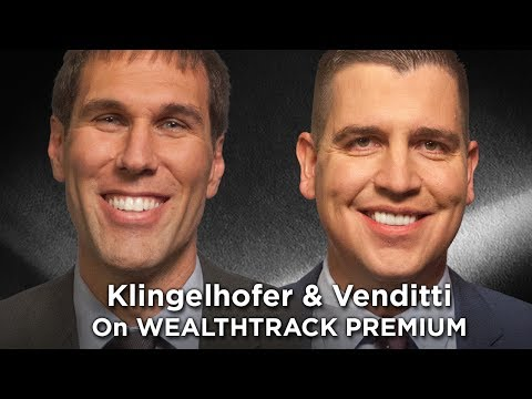 Klingelhofer & Venditti: Active Edge