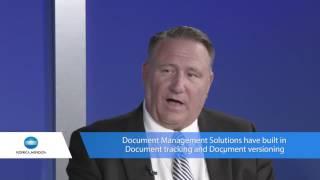 Konica Minolta Government TV - Document Management Part 2