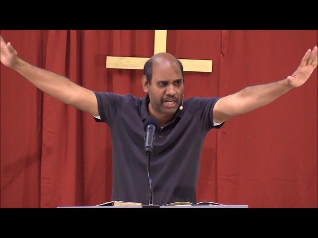 ACFI: Bro Mohan Jonah Telugu
