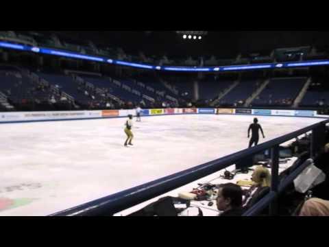 Jason Brown 2015 US National Figure Skating Championship