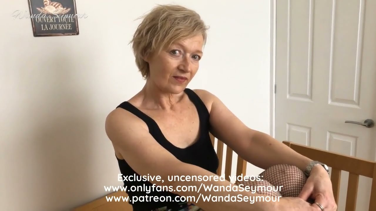 Wanda Seymour: Compilation