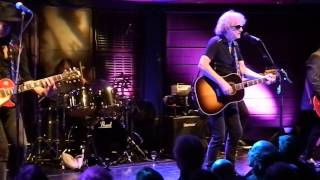 Watch Ian Hunter Now Is The Time video