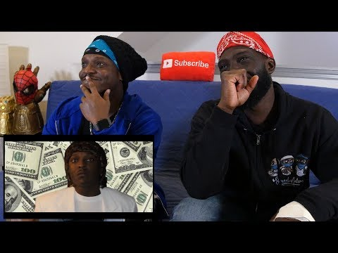 Reaction Impossible | Trailer/Try Not To Laugh For #StruggleNation Reaction