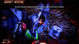 Mass Effect 2 HD Walkthrough Part 131: Planet Scanning Part 25/Rouge Mechs Part 1
