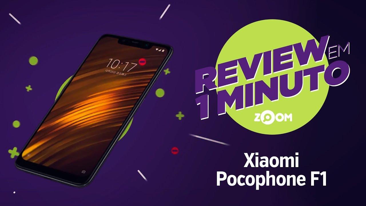 Pocophone F1 vs Galaxy S9: Xiaomi e Samsung na briga pelo