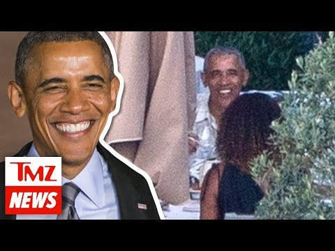obama's-million-happy-faces-during-family-dinner-in-france-|-tmz-newsroom-today