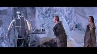 Video silver ice robot Logan's Run download MP3, 3GP, MP4, WEBM, AVI, FLV Desember 2017