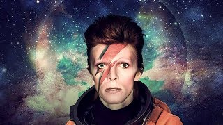 David Bowie & Pat Metheny Group -This Is Not America (Art Chic Mix)VKDSMB