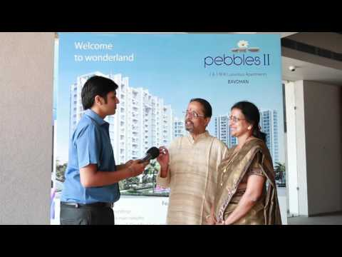 Vastu Shanti at Pebbles II - Part7 |  2BHK in Bavdhan | 3BHK in Bavdhan