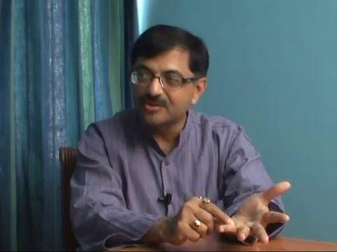 BJP MP Tarun Vijay Interview by Devang Bhatt
