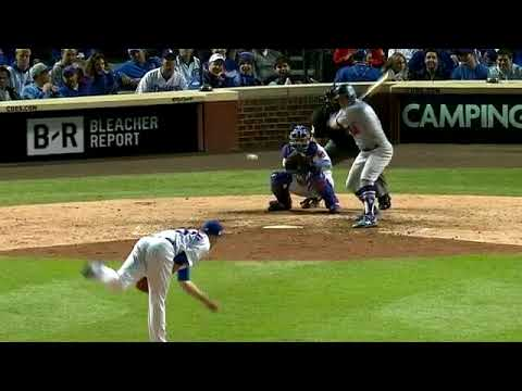 Enrique Hernandez hits three homers