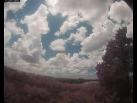 Cloud Camera 2016-08-15: Pasco Energy and Marine Center