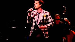 Rufus Wainwright - Who Cares ? - Royal Opera House 22-07-2011