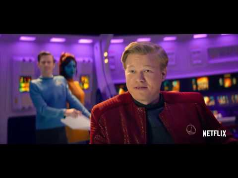 Download Youtube: Black Mirror - USS Callister Trailer. Directer by Toby Haynes