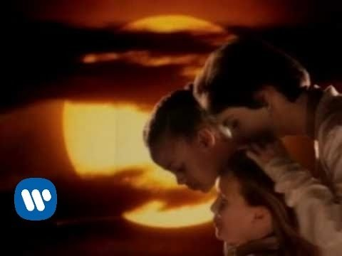 Enya - Storms In Africa (video)