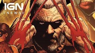 wolverine s return to marvel for secret wars ign news