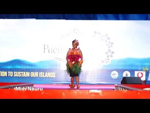 Day 6 Talent Nauru