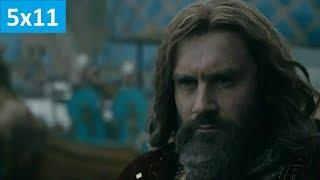 Викинги 5 сезон 11 серия - Русское Промо (Субтитры, 2018) Vikings 5x11 Promo