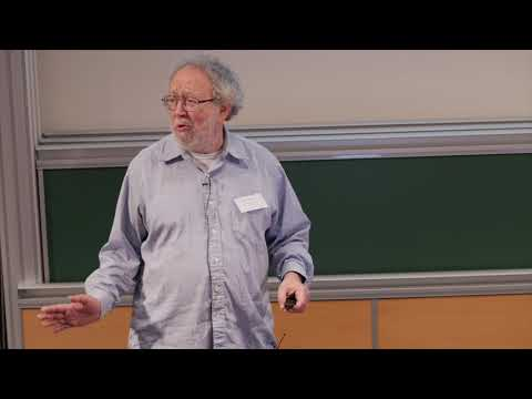 Steven Carlip, « Why We Need Quantum Gravity and Why We Don't Have It »