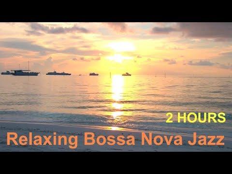 Bossa Nova Jazz Music: Relaxing summer piano instrumental musica (Tropical Chill Out Playlist)
