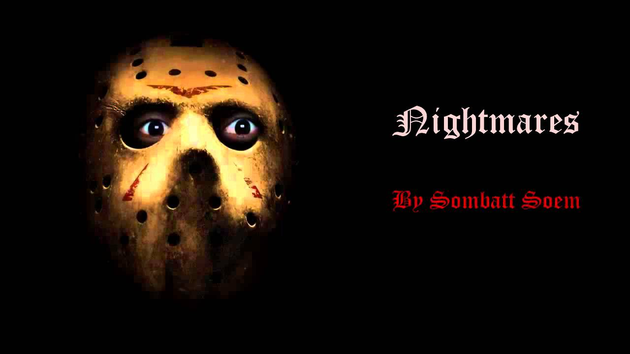 "Leasing A Beat >> ""nightmares"" (dark scary hip hop instrumental) - Produced By Sombatts Production - YouTube"