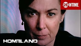 'President Keane Addresses the Nation' Ep. 12 Official Clip | Homeland | Season 7
