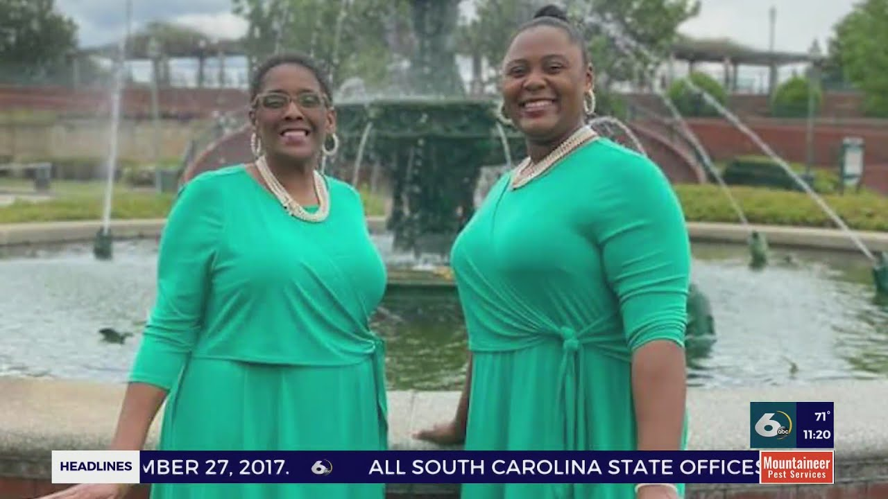 Happy Mother's Day From WJBF
