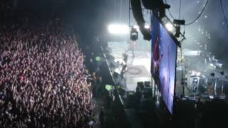 2017-06-17 Tauron Arena System of a down.