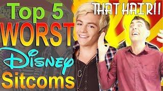 Top 5 Worst Disney Sitcoms