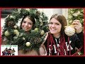 Decorating For Christmas Holiday / That YouTub3 Family