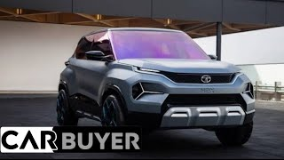 TOP 5 BEST UPCOMING TATA CARS IN INDIA 2016 2017