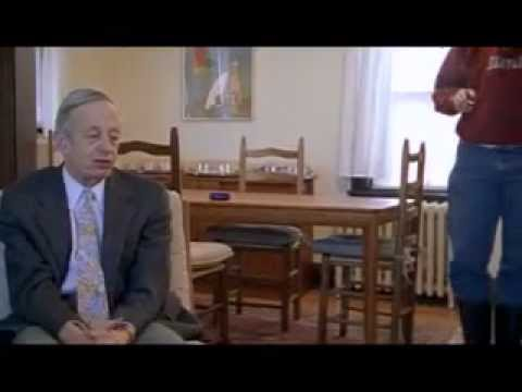 Interview With John Nash's Schizophrenic Son