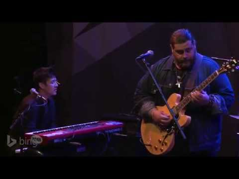 Nick Moss Band - I Want The World To Know - Live from the Bing Lounge