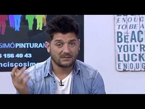 Diego Martin en V7 Show (12-05-2017)