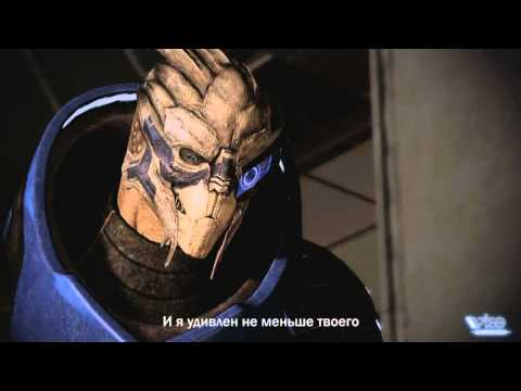 Mass Effect 2 : Cinematic Trailer