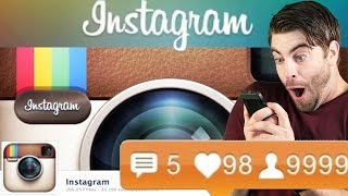 Top 5 Tricks To Grow Followers On Instagram