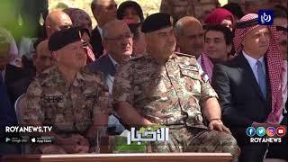 الأردنيون يحيون اليوبيل الذهبي لمعركة الكرامة الخالدة - (21-3-2018)