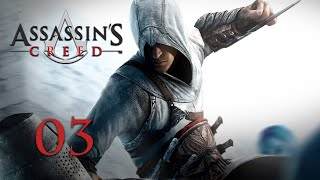 Let's Play Assassin's Creed - 3