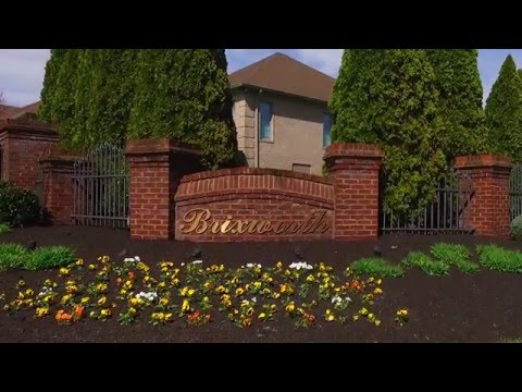 Brixworth Subdivision, Knoxville, TN 37934