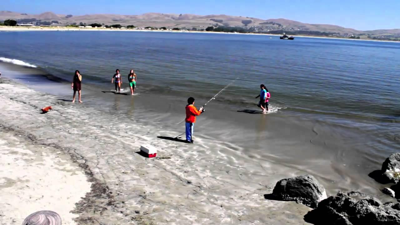Fishing at bodega bay with jonathan shot with canon t2i for Bodega bay fishing reports