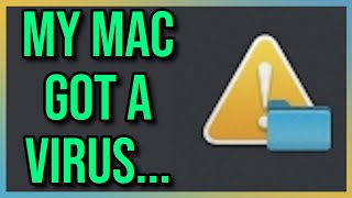 Watch Out For This Mac Malware...