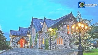Tranquility house is an exclusive country home located in a prestigious setting overlooking carlingford lough and the surrounding picturesque areas.this luxu...
