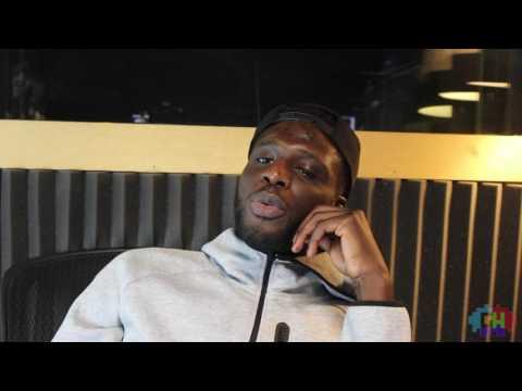 Gameheads Radio Ep. 6: Mentor Marcus Montgomery