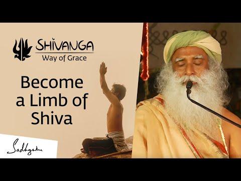 Shivanga - Way Of Grace | Become A Limb Of Shiva