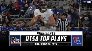 Utsa qb jordan weeks passed for 280 yards and a score, sincere mccormick added 115 on the ground as roadrunners fell to louisiana tech 41-27 in...