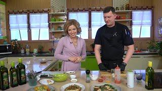Открытая кухня. Выпуск 02/04/2020 GuberniaTV