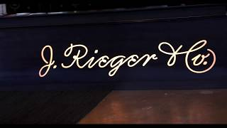 J. Rieger & Co whiskey distillery - Follow the Ruhls #FTR