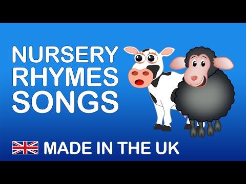 NURSERY RHYMES SONGS | Compilation | Nursery Rhymes TV | English Songs For Kids